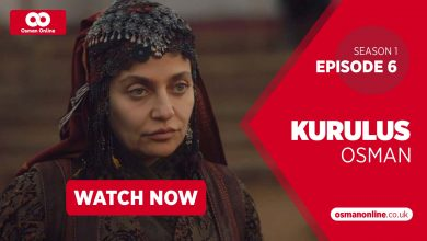 Kurulus Osman Season 1 Episode 6 with English Subtitles