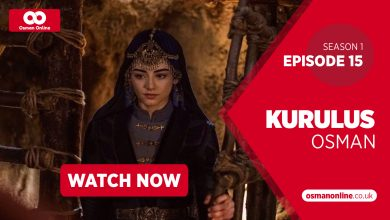 Photo of Watch Kurulus Osman Season 1 Episode 15 with English Subtitles