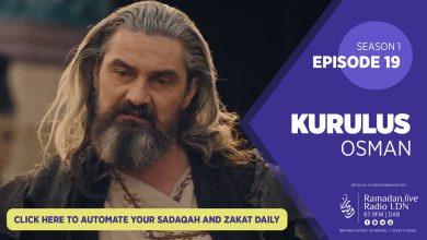 Watch Kurulus Osman Season 1 Episode 19 wih English Subtitles