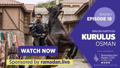 Photo of WATCH KURULUS OSMAN SEASON 1 EPISODE 18 WITH ENGLISH SUBTITLES