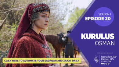 Photo of Watch Kurulus Osman Season 1 Episode 20 with English Subtitles