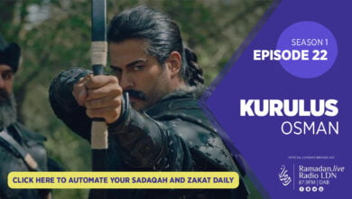 Photo of Watch Kurulus Osman Season 1 Episode 22 with English Subtitles