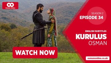 Photo of Watch Kurulus Osman Season 2 Episode 34 with Bangla Subtitles