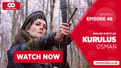 Photo of Watch Kurulus Osman Season 2 Episode 46 with English Subtitles