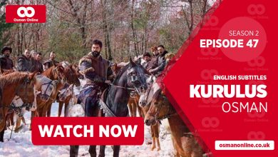 Photo of Watch Kurulus Osman Season 2 Episode 20 with English Subtitles – SAMSUNG TV