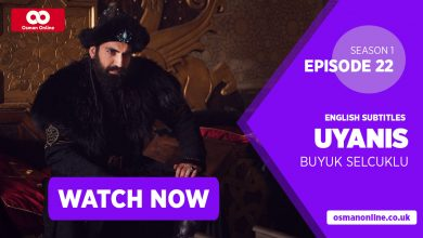 Photo of Watch Uyanis Buyuk Selcuklu Season 1 Episode 22 with English Subtitles