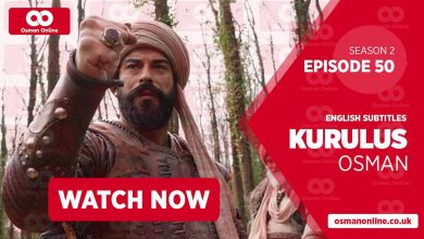 Watch Kurulus Osman Season 2 Episode 50 with English Subtitles