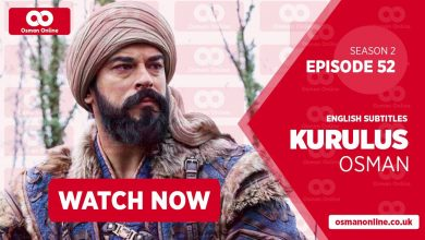 Watch Kurulus Osman Season 2 Episode 52 with English Subtitles