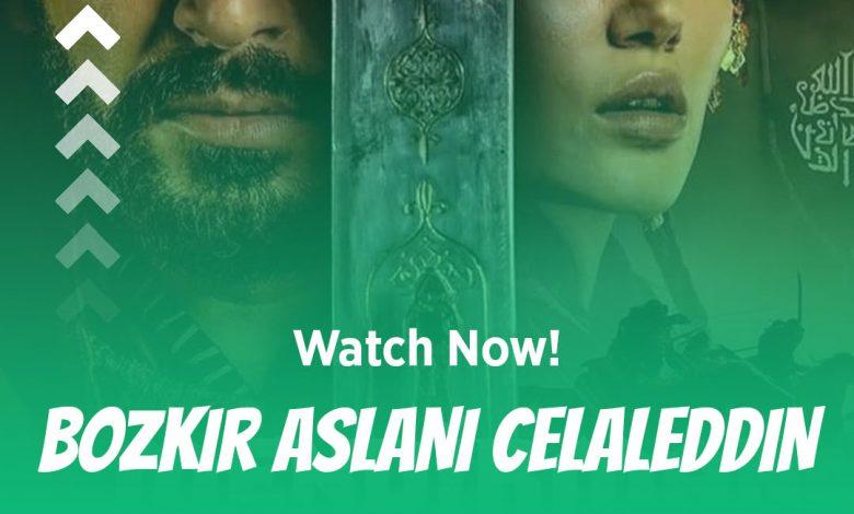 Watch Bozkir Aslani Celaleddin Season 1 Episode 7 with English Subtitles